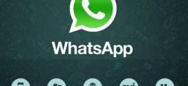 WhatsApp disattivare o bloccare account in caso di furto telefono