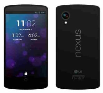 Manuale Italiano LG D821D820 Nexus 5 Libretto istruzioni Pdf
