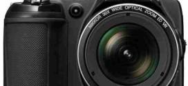 Nikon COOLPIX L820 Libretto istruzioni e manuale d'uso italiano
