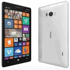 Hard reset Nokia Lumia 930 ripristinare le impostazioni di fabbrica