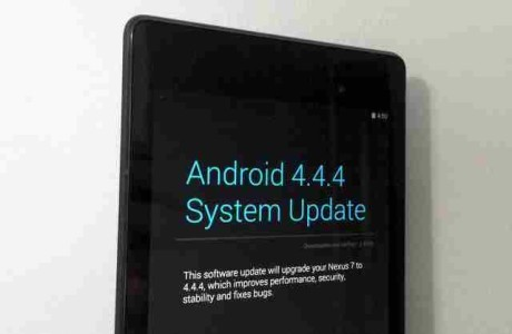 Download Android 4.4.4 per Nexus 4, 5, 7, 10 guida all' installazione