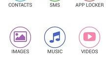 Android Nascondere e rendere ivisibile SMS, foto, video e molto altro