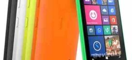 Nokia Lumia 530 come inserire la scheda telefonica e la memoria MicroSD