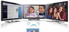 Allshare Guida alla connessione DLNA tra TV 3D e PC