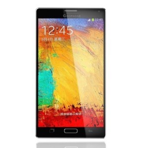 Clone cinese Galaxy Note 4 si chiama Goophone N4 gi disponibile