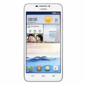 HUAWEI Ascend G630 Hard Reset formattare il telefono
