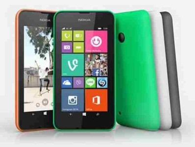 Nokia Lumia 530 Disponibile in Italia al prezzo di 99 Euro