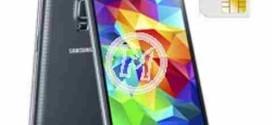 Manuale d'uso Samsung Galaxy S5 Duos G9009D libretto istruzioni