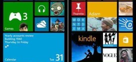 Come creare cartelle su Nokia Lumia Windows Phone 8.1 GDR1