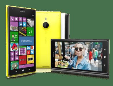Nokia Lumia 1520 Guida come riparare il telefono video