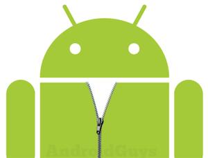 Android APK Decompiler come estrarre il contenuto dei file Apk