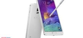 Galaxy Note 4 tutte le novità nel primo video di Samsung