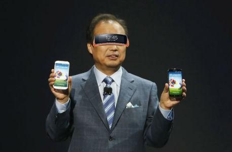 Tutti i prezzi del Samsung Galaxy Note 4, Alpha, Gear VR e Gear S