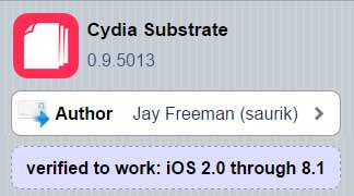 Se non avete ancora il jailbreak 8 e 8.1 di Pangu, seguite i nostri due tutorial per installare il jailbreak e Cydia sul vostro iPhone e iPad con iOS 8 e 8.1.