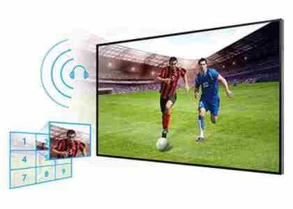 Samsung TV 32, 28 Pollici H4000 Manuale italiano Pdf UE32H4000AK