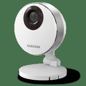 Manuale Samsung SmartCam HD Pro 1080p Full HD WiFi SNHP6410BN