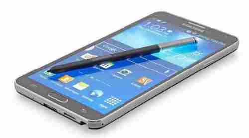 Galaxy Note 4 manuale italino libretto d'uso originale