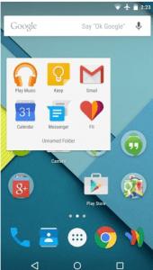 Android 5 Lollipop scaricare download e installare tutte le App Apk