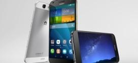 Huawei Ascend G7 Manuale d'uso e libretto istruzioni italiano Pdf