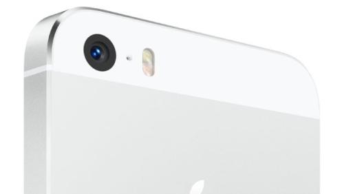 iPhone 6 iPhone 6 Plus scattare foto in rapida successione