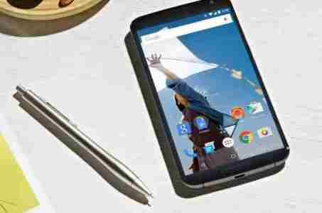 Nexus 6 il primo video anteprioma esclusiva con unboxing