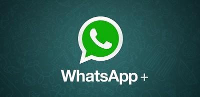 WhatsApp+ per telefoni senza root WhatsApp plus ultima versione