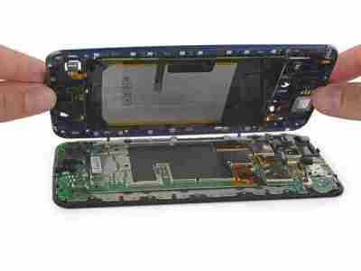 Manuale Nexus 6 come smontare il cellulare tutte le immagini