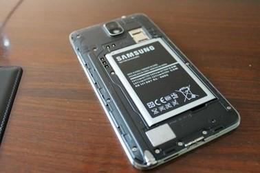 Samsung Galaxy Note 4 trucco aumentare la velocit ricarica della batteria