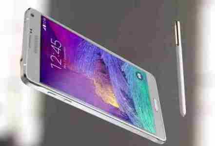 Samsung Galaxy Note 4 disabilitare o abilitare il roaming sul telefono