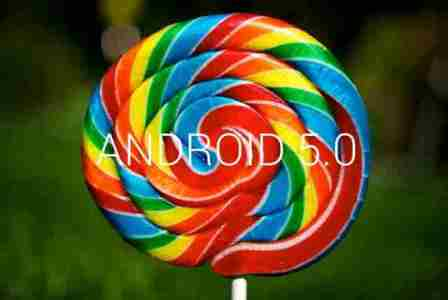 Android 5.0.1 Lollipop download Nexus Nexus 10, Nexus 9 e Nexus 7
