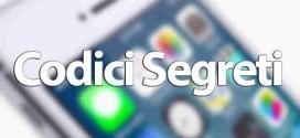 iPhone 6 e iPhone 6 Plus i codici segreti e i trucchi per iPhone