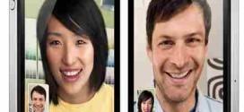 iPhone 6 e iPhone 6 Plus come usare FaceTime chiamate video e audio