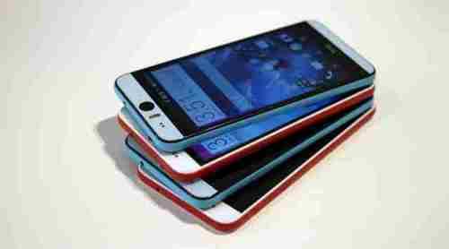 HTC Desire Eye manuale istruzione e guida all' uso