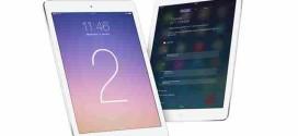 iPad Air 2 iOS 8.1 Apple manuale utente italiano e libretto istruzioni