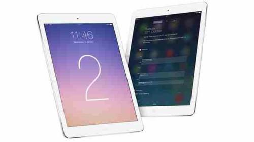 iPad Air 2 iOS 81 Apple manuale utente italiano e libretto istruzioni