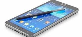 Galaxy Note 4 come impostare il PIN sblocco sul telefono Samsung