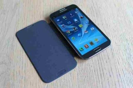 Samsung Galaxy S6 accessori ufficiali Flip cover ricarica wireless
