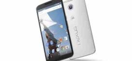 Nexus 6 catturare screenshot come scattare la foto della schermata