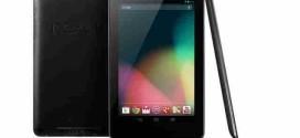 Come Velocizzare Nexus 7 2012 Android 5.0 lento la guida per renderlo più veloce
