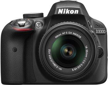 Nikon D3300 Manuale Istruzioni, Manuale Guida, Libretto Istruzioni