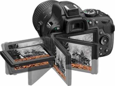Nikon D5200 Manuale italiano e libretto istruzioni originale Pdf