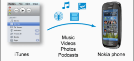Copiare canzoni mp3 da iTunes a Nokia Lumia