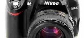 Download Manuale Italiano e libretto di istruzioni della macchina fotografica reflex Nikon D3000. Trucchi e uso per foto perfette