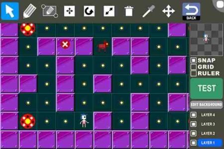 Android Come creare un gioco per smartphone e Tab