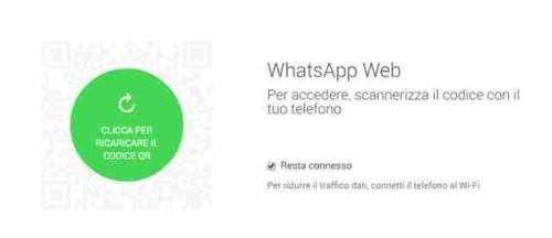 WhatsApp Web falso attenzione ai virus e malware
