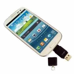 Galaxy S6 e Galaxy S6 Edge usare il telefono come disco rimovibile