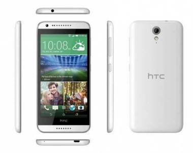 Manuale Italiano HTC Desire 620 Dual SIM libretto istruzioni