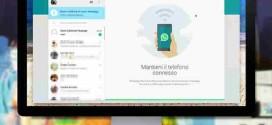 Nokia Lumia WhatsApp Web come si usa Video Guida