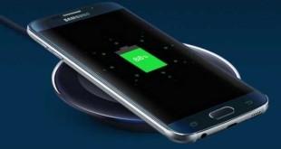 Samsung Galaxy S6 ricarica veloce batteria come funziona