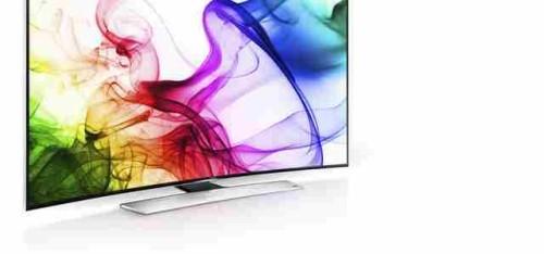 Samsung TV UHD Curvo 78 pollici UE78HU8500Z Manuale Italiano